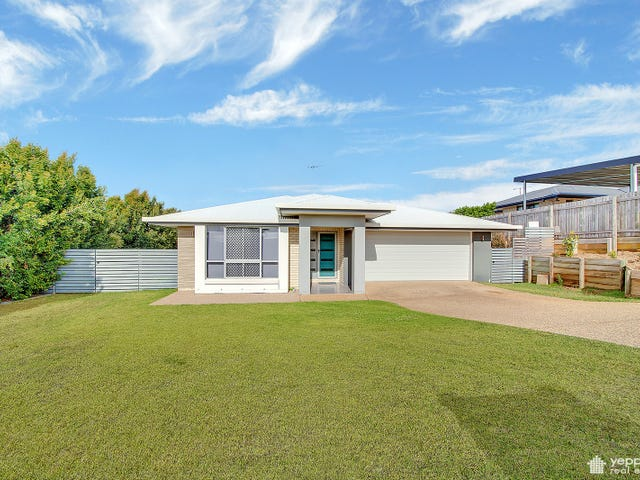 22 Mahogany Way, Lammermoor, Qld 4703