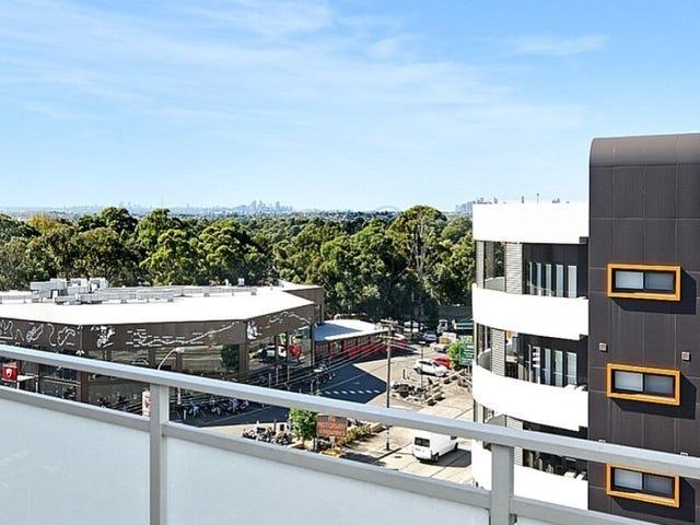 603/8 Parramatta Road, Strathfield, NSW 2135