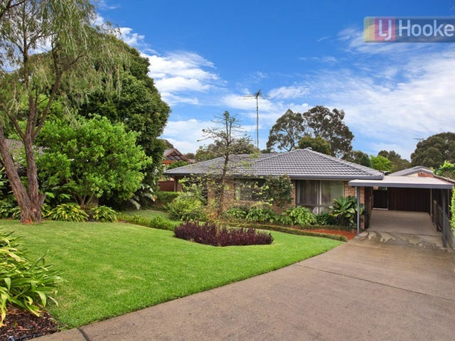 3 Afton Place, Quakers Hill, NSW 2763