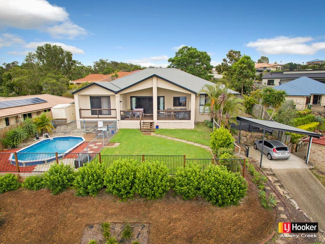 3 Valencia Court, Eatons Hill, Qld 4037