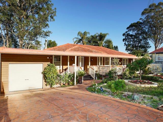 36 David Street, Mount Pritchard, NSW 2170