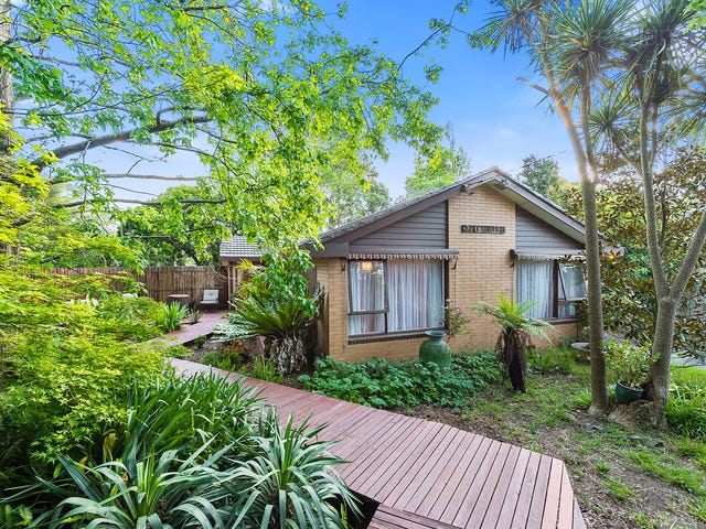 1234 Mountain Highway, The Basin, Vic 3154