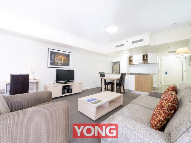 1103/128 Charlotte Street, Brisbane City, Qld 4000