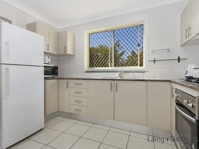 8/171-175 Targo Road, Girraween, NSW 2145