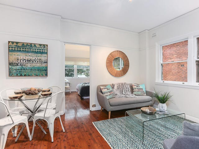 2/501 Miller Street, Cammeray, NSW 2062