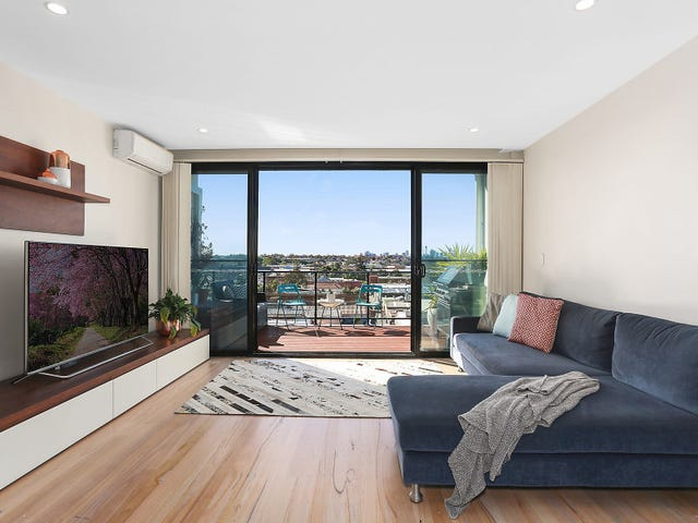 15/123 Marrickville Road, Marrickville, NSW 2204