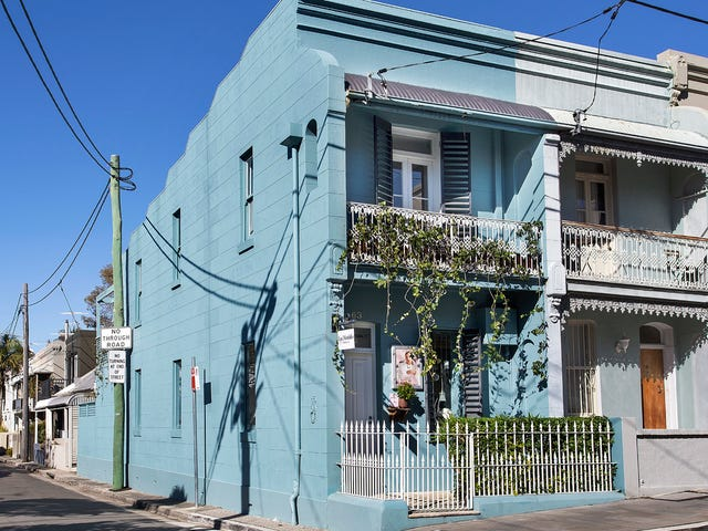 63 William Street, Paddington, NSW 2021