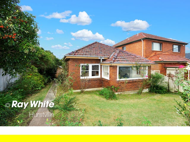 128 Croydon Road, Bexley, NSW 2207