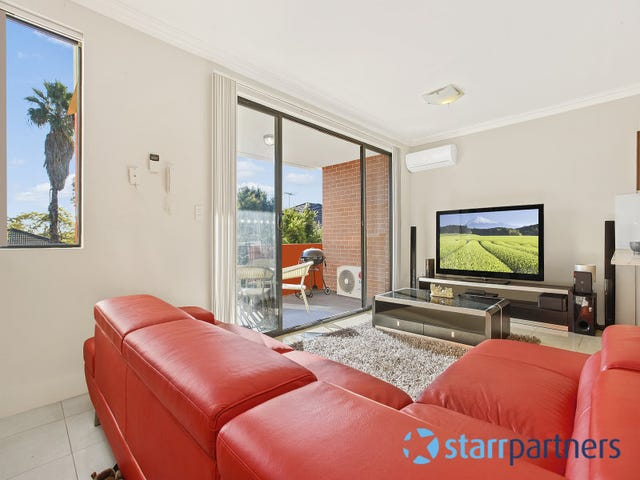11/3-5 Talbot Road, Guildford, NSW 2161