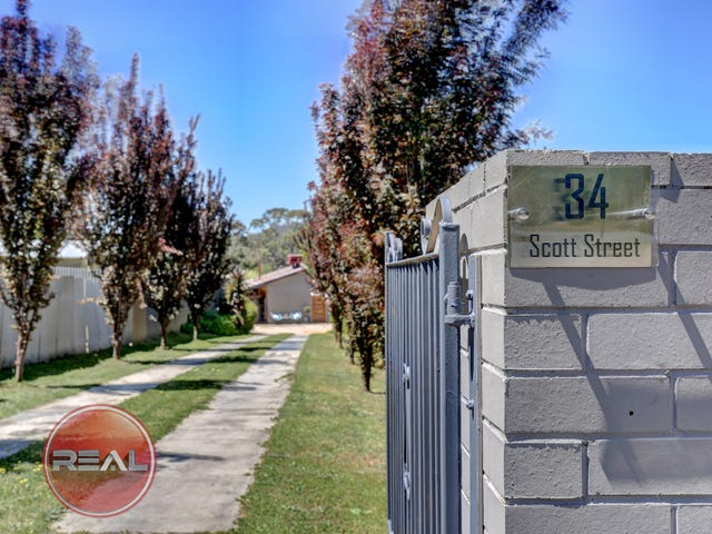 34 Scott Street, Kersbrook, SA 5231