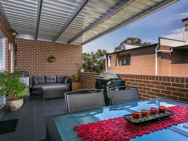 32/4 MacArthur Avenue, Revesby, NSW 2212