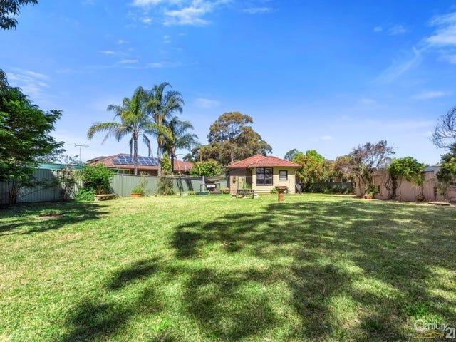 22 Baralga Crescent, Riverwood, NSW 2210
