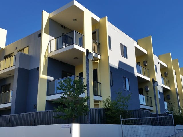 4/92-96 North Parade, Rooty Hill, NSW 2766
