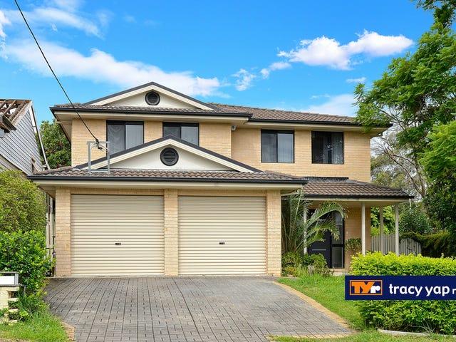 16 Orange Street, Eastwood, NSW 2122