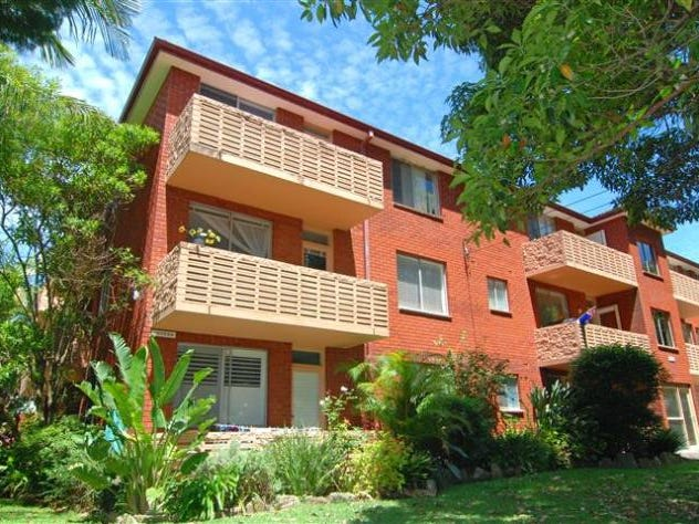 6/11-13 Avon Road, Dee Why, NSW 2099
