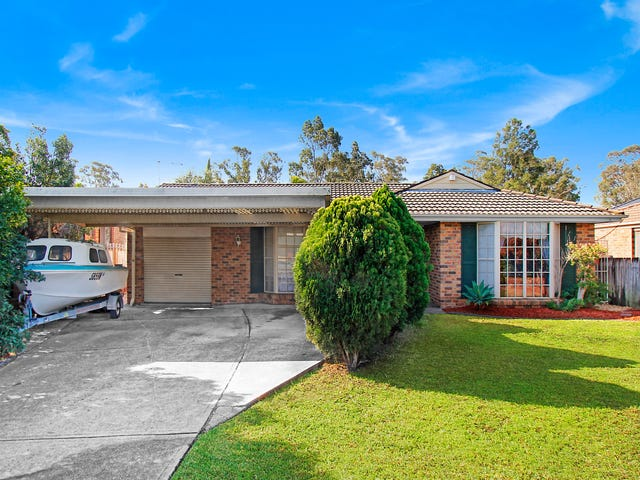11 Chavin Place, Greenfield Park, NSW 2176