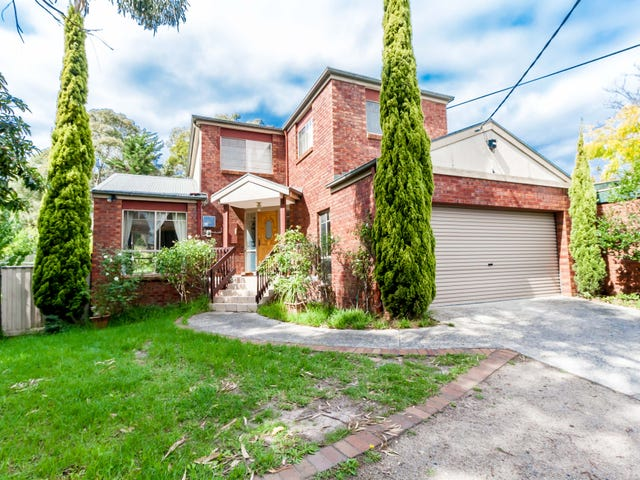 110 Forest Road, Ferntree Gully, Vic 3156