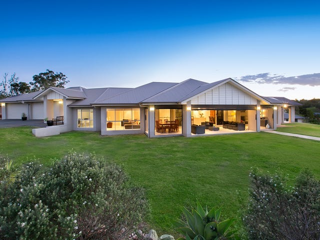 2 Vaucluse Court, Samford Valley, Qld 4520