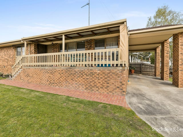 16 Mary Rogers Crescent, Leongatha, Vic 3953