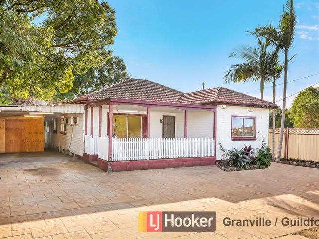 27 Adam Street, Guildford, NSW 2161