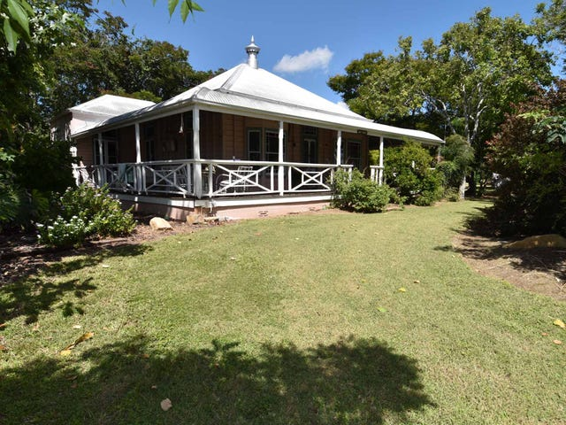 22 DAYDAWN ROAD, Charters Towers City, Qld 4820