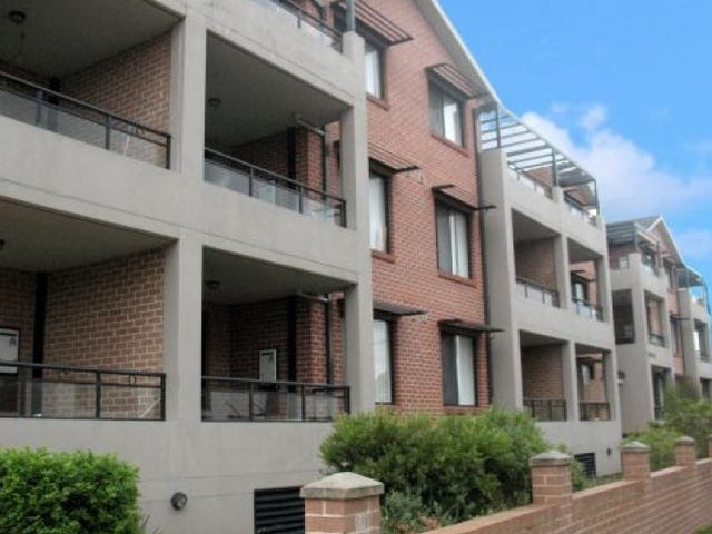 18/10-12 Wingello Street, Guildford, NSW 2161