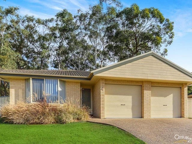 4 Kunzea Close, Medowie, NSW 2318
