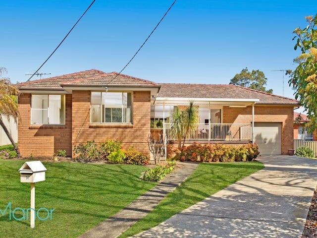 14 Wood Ridge Place, Baulkham Hills, NSW 2153