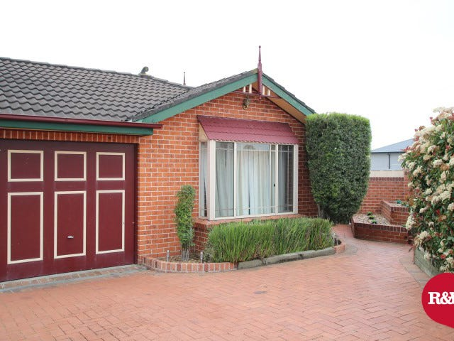 8 Shamrock Place, Glendenning, NSW 2761