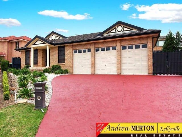 28 Brandon Grove, Kellyville, NSW 2155