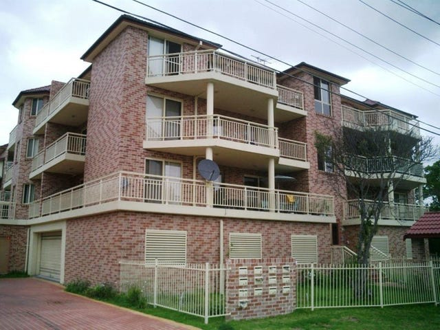 7/187 Sandal Crescent, Carramar, NSW 2163
