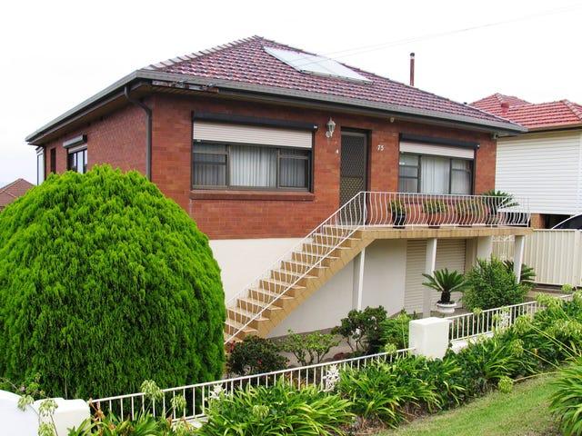 75 ROBERTSON STREET, Port Kembla, NSW 2505