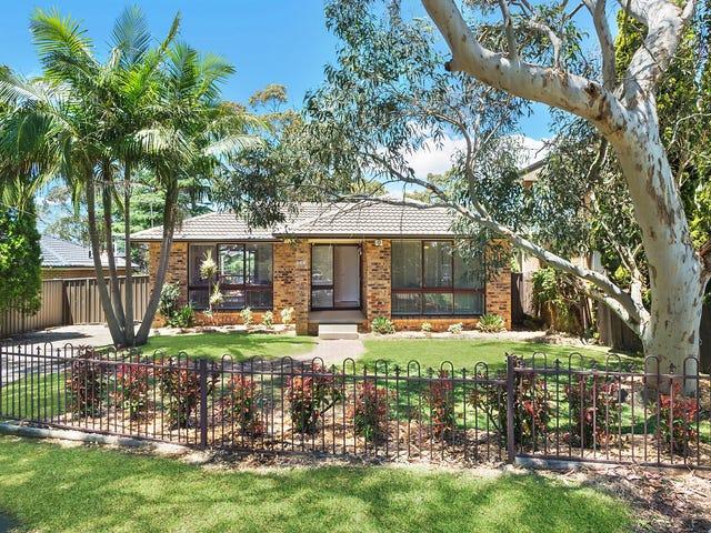 166 Cooriengah Heights Road, Engadine, NSW 2233