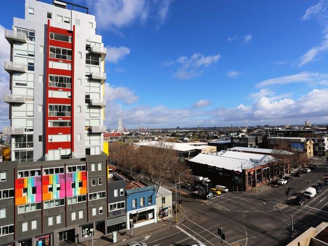 504/65 Dudley Street, West Melbourne, Vic 3003