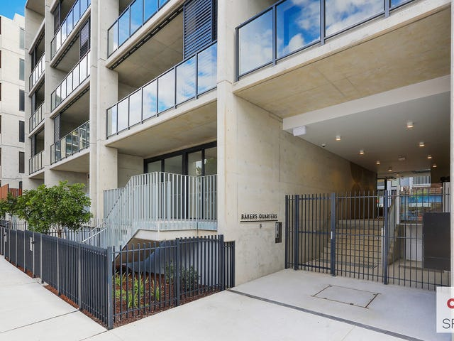401/3 Flour Mill Way, Summer Hill, NSW 2130