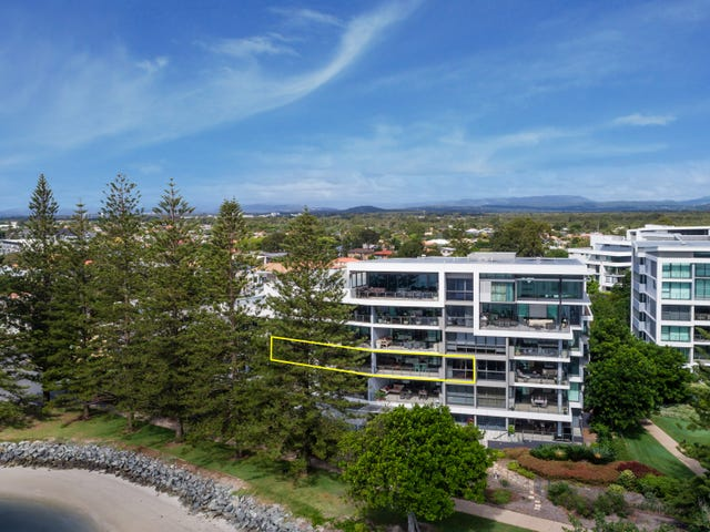 1302/323 Bayview Street, Hollywell, Qld 4216