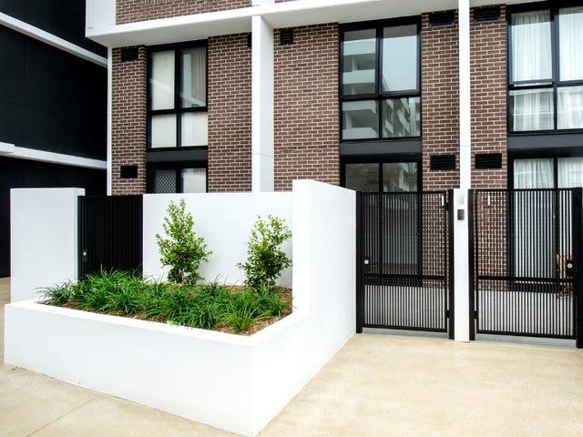 3015/55 Wilson Street, Botany, NSW 2019