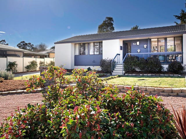 52 Baddeley Crescent, Spence, ACT 2615