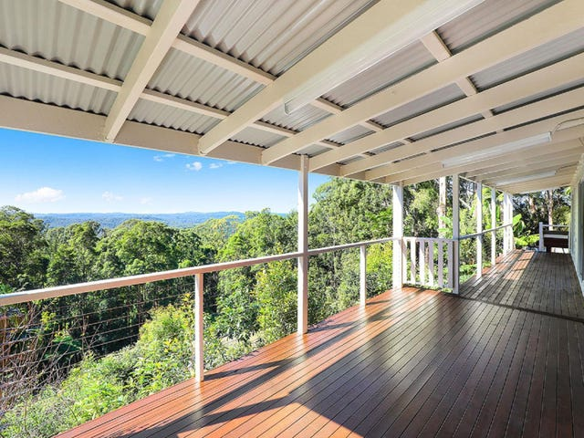 110 Kirbys Road, Montville, Qld 4560