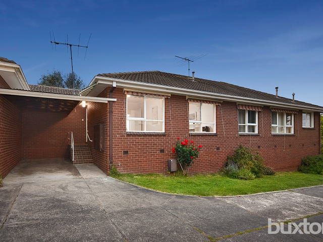 2/1 Wridgway Avenue, Burwood, Vic 3125