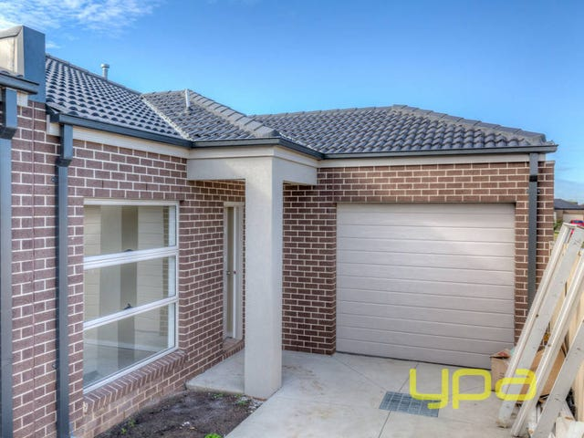 3/276 Bulmans Road, Melton West, Vic 3337