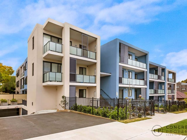 12/41-45 South St, Rydalmere, NSW 2116