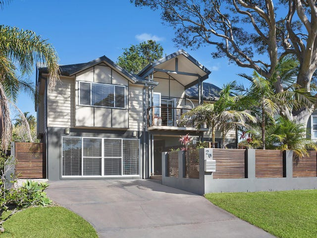 20 Heights Crescent, Wamberal, NSW 2260