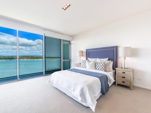 31503/2 Ephraim Island, Paradise Point, Qld 4216