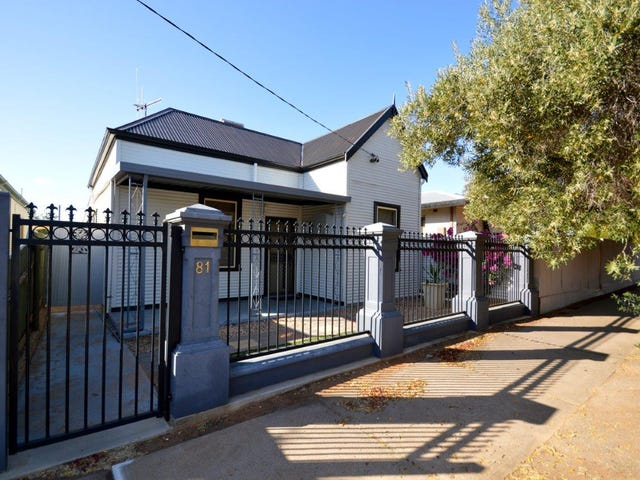 81 Blende Street, Broken Hill, NSW 2880