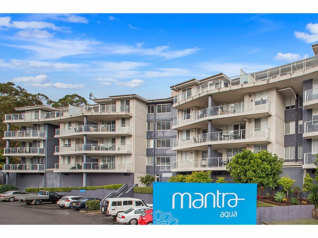 5/1 A Tomaree Street, Nelson Bay, NSW 2315