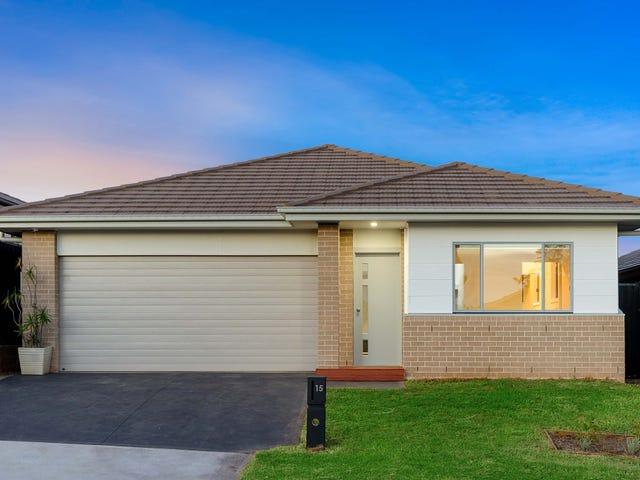 15 Ritchie Street, Riverstone, NSW 2765