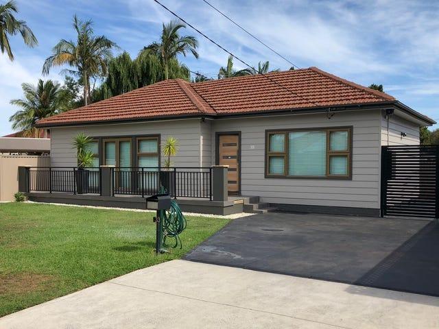 33 Lynwen Crescent, Banksia, NSW 2216