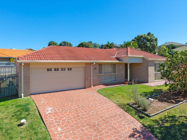 6 Swallowtail Crescent, Springfield Lakes, Qld 4300