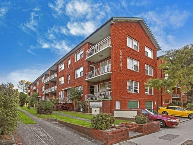 7/4 Belmore Street, Burwood, NSW 2134